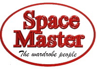 Spacemaster the wardrobe people in swindon